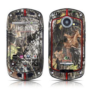 Casio GZone Commando Skin Cover Case Decal Hunters Camo