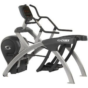 Cybex Fitness 750 A Lower Body Arc Trainer   750AT without Moving Arms