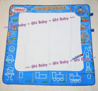 Thomas Tank Engine Spinmaster Aquadoodle Doodle Mat New