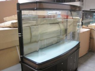 150 gallon new aluminum frame fish tank mother s day
