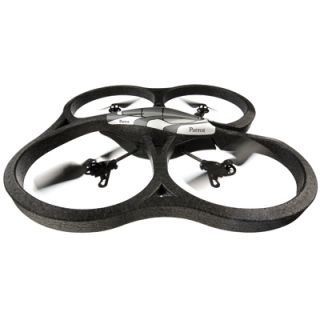 Blue Parrot AR. Drone Helicopter + Extra BATTERY