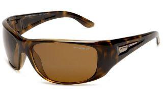 Arnette Heist sunglasses, Havana, POLARIZED Brown, Brand NEW in Box