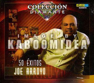 artist joe arroyo format 3cds title coleccion diamante label disco
