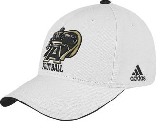 Army Black Knights Football Adidas NZ581 Adjustable Cap