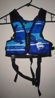 Learn to Swim Float Jacket | Float Jacket | Learn to Swim