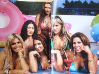 Wrestling Magazine 2007 Special Edition Torrie Wilson Ashley