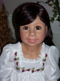 Arabella by Monika Levenig for Master Piece Dolls
