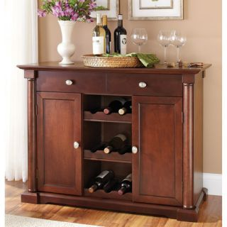Better Homes and Gardens Ashwood Road Kitchen Sideboard Buffet Cherry