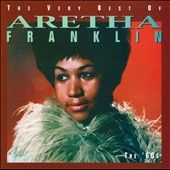 The Very Best of Aretha Franklin Vol 1 by Aretha Franklin CD Mar 1994