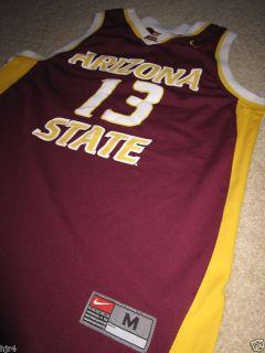 James Harden #13 Arizona State Sun Devils Nike Jersey Youth M 10 12