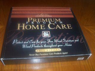 Art Van Furniture Michigan Wood Home Care Cleaner, Polish Free Refills
