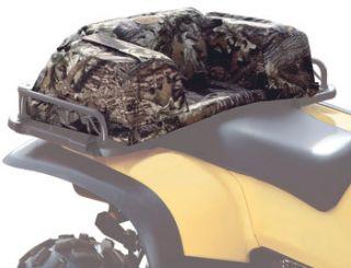 ATV Logic ATV Padded Rear Pack Mossy Oak Atvepb MO