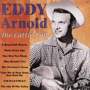Eddy Arnold Cattle Call CD 8712177038213