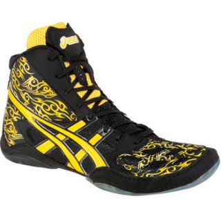 Asics Split Second 9 Le Wrestling Shoes Adult Sizes J208Y 9012