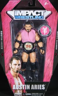 double austin aries ringside exclusive pre order late august