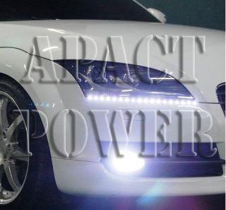 Audi Style LED DRL Driving Lights 24Pontiac Grand Prix