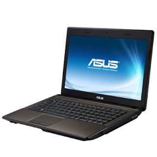 Asus X44H BBR5 Laptop i3 2 3GHz 4GB 320GB Laptop Notebook Windows 8