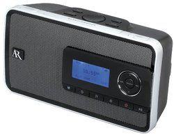 Audiovox Acoustic Research ARIR150 Internet Radio