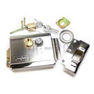 Electric Door Lock Keypad Access Control System Full Set