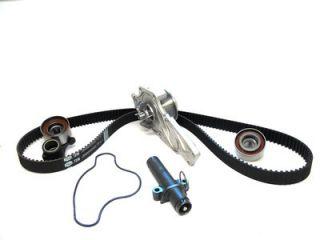 Gates TCKWP286 Engine Timing Belt Kit w Water Pump