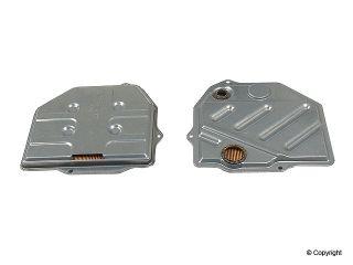 C36 AMG E300 E320 E420 S420 Saab Porsche 928 Auto Trans Fluid Screen