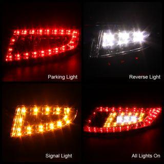 911 997 Philips LED Perform LED Signal LED Reverse Tail Lights