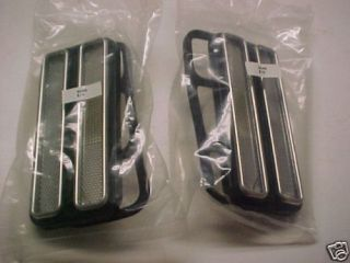68 72 Chevy Truck Side Marker Lights Pair