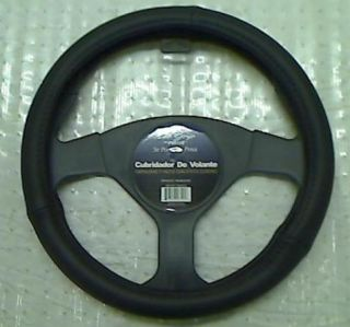 Pilot Automotive SW 101 Genuine Leather Steering Wheel Cover