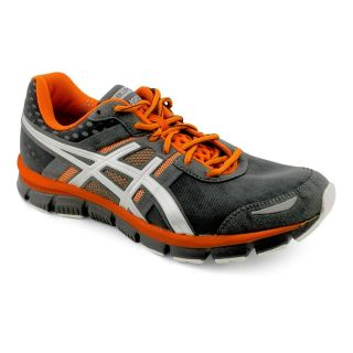 Asics Gel Blur 33 Mens Size 9 Gray Mesh Synthetic Running Shoes