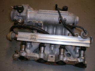 93 94 95 Honda Civic vtec D16Z6 SOHC Intake Manifold Auto Trans