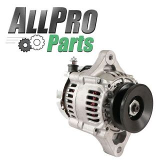 New Chevy Mini Alternator Denso Street Rod Race 1 Wire