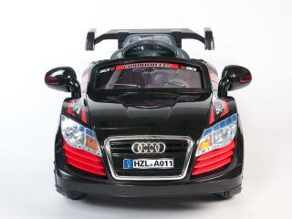 Audi R8 GT Style Kids 12V Electric Power Wheels Ride on Race Car