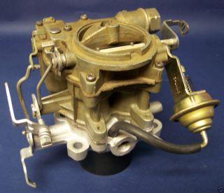 0L 307 w Auto Trans Rochester 2 Jet 2BBL Carburetor 7042100