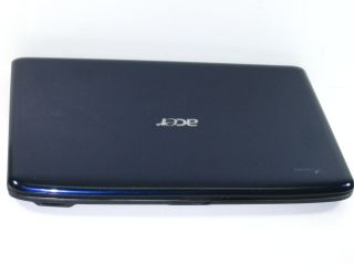 be functional as is acer aspire 5536 5236 laptop notebook