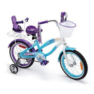 Avigo 16 inch Journey Girls Bike Girls