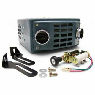 Heater for 37 38 39 40 Ford Project Car Parts Deluxe