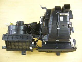 2005 Hyundai Tiburon Heater Evaporator Box Core with Blower Motor