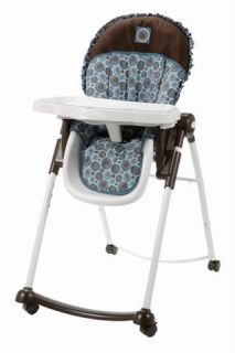Safety 1st Adaptable Baby Child High Chair Tidal Pool