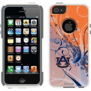 Commuter Case Apple iPhone 5   Auburn University Tigers AU War Eagle