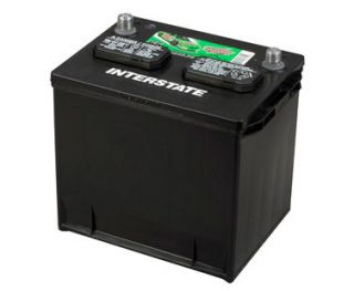 Interstate Batteries Battery Automotive Battery I 35 450 CCA Car Truck