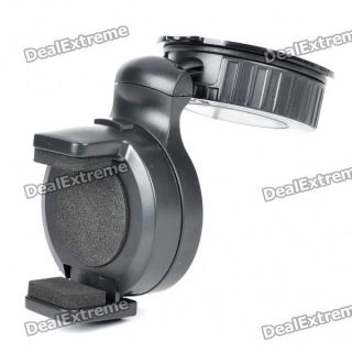 Mini Universal Car Swivel Suction Cup Mount Holder Cell Phone GPS MP4