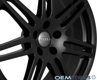 Style Wheels Fits Audi A4 S4 RS4 B5 B6 B7 B8 Quattro TDI Rims