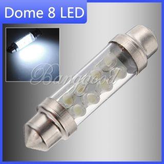 LED Dome Car Auto Interior Festoon Light Lamp Bulb DC 12V New