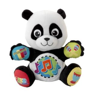 New Baby Einstein Press and Play PAL Toy Panda