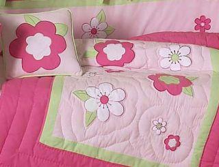 Garden Luxury Boutique JoJo Designs Baby Bedding Girl Crib Set