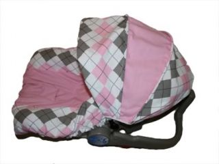 New Infant Car Seat Cover Fits Graco Evenflo Natalie