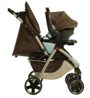 Maxi Cosi Leila Baby Travel System Stroller New 2011