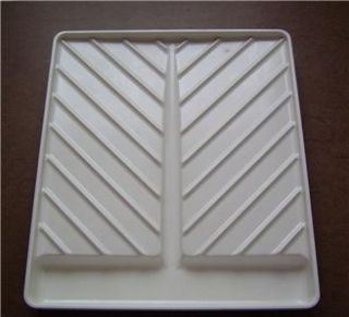 Vtg Nordic Ware MICROWARE BACON COOKER Rack Microwave Tray ~ Food Meat