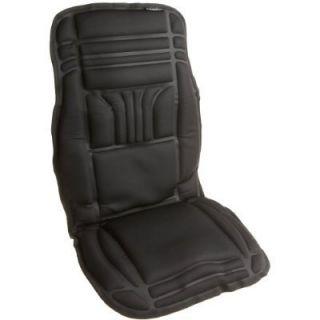 Body Cushion Seat Chair Back Support Massage Massager Heater Warming
