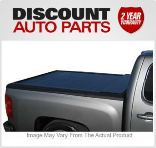 New Bak Industries Tonneau Cover Truck GMC C2500 98 97 96 95 94 93 92